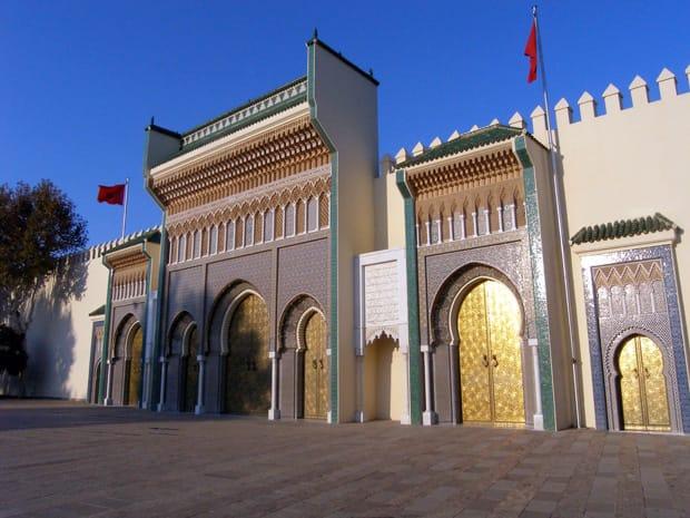 fez-marocco-cosa-vedere-palazzo-reale