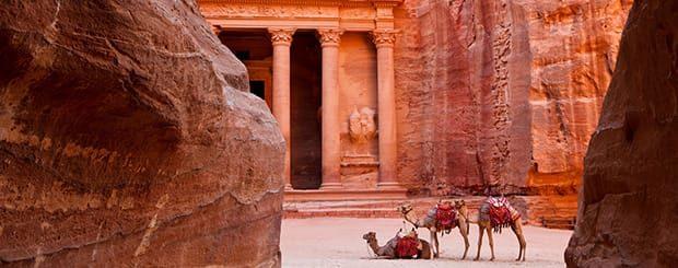 Tour Giordania di gruppo: Pasqua in Giordania | Arché Travel