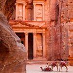 Tour Giordania di gruppo: Pasqua in Giordania 2021 | Arché Travel