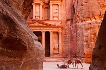 Tour Giordania di gruppo: Pasqua in Giordania   Arché Travel