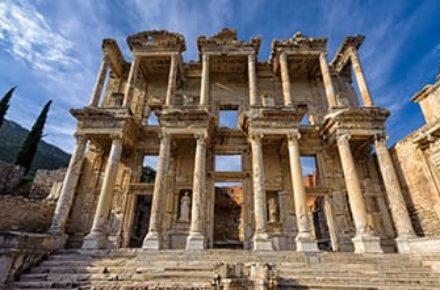 Tour Turchia Classica - Tour Turchia 2020 | Arché Travel