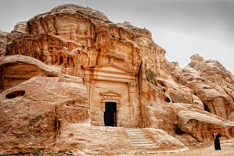 Piccola Petra - Tour Petra e Mar Morto 2019
