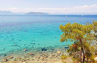Tour Grecia Classica Mare Aegina 2020 - Grecia Mare Isola di Aegina | Arché Travel
