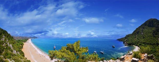 Gran Tour Turchia di Gruppo + Mare Antalya - Gran Tour della Turchia | Arché Travel