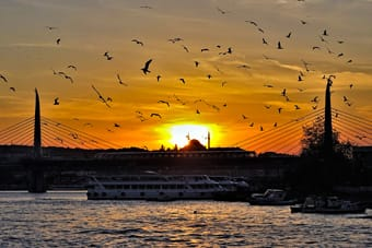 Crociera Bosforo Istanbul - Weekend ad Istanbul - Tour Istanbul 2018