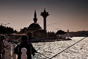 Istanbul Asiatica - Weekend ad Istanbul - Tour Istanbul 2018