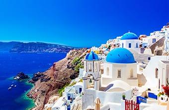 Tour Grecia Classica Mare Santorini 2020 - Grecia Mare Isola di Santorini | Arché Travel