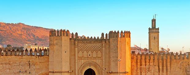 Gran Tour Marocco di Gruppo - Arché Travel