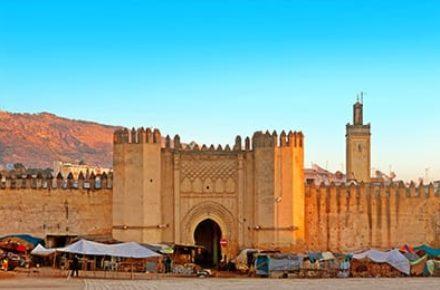 Gran Tour del Marocco di Gruppo - Arché Travel