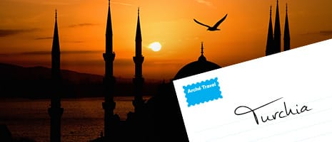 Tour Turchia