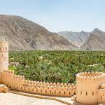Tour Oman classico 2021/2022 di gruppo