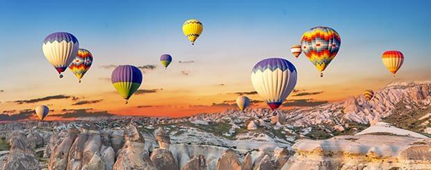 tour capodanno turchia capodanno in turchia