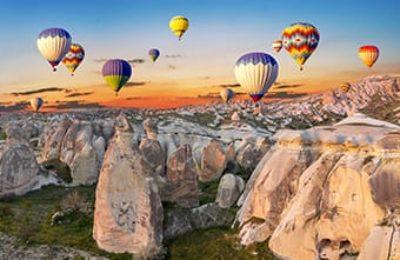 tour turchia capodanno in turchia