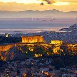 Tour Capodanno ad Atene Capodanno 2020 - Capodanno Atene 2020-2021