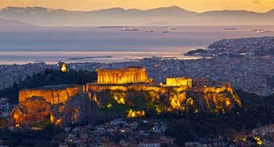 Tour Capodanno ad Atene Capodanno 2021 - Capodanno Atene 2021-2022