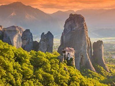 capodanno in grecia classica - tour capodanno in grecia 2018 - 2019