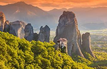 capodanno in grecia classica - tour capodanno in grecia 2020 - 2021