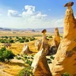 Tour Turchia 25 aprile 2021