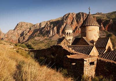 Tour Armenia di Gruppo 2020 | Arché Travel