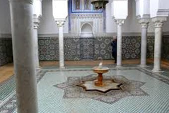 Moulay Ismail Meknes Marocco Gran Tour Riad