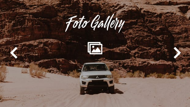 Foto Gallery - Viaggio Giordania Arché Travel