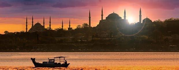 Tour Istanbul 1 Maggio 2020 - Arché Travel