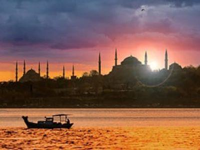 Viaggio Turchia Istanbul 1 Maggio 2019 - Arché Travel