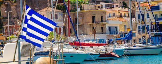 vacanza caicco grecia e turchia - crociera caicco grecia - crociera caicco dodecaneso