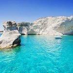tour grecia classica mare paros - Arché Travel