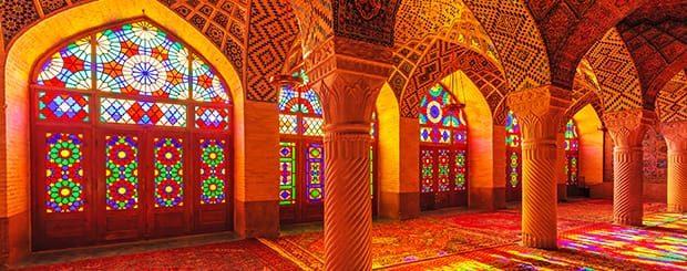 tour iran di gruppo - Viaggio in Iran Tour Operator Arché Travel