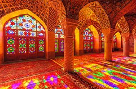 iran tour di gruppo - Viaggio in Iran Tour Operator Arché Travel