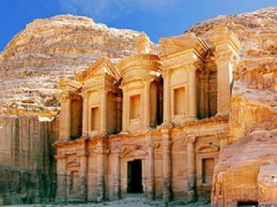 tour giordania agosto 2019 - Arché Travel