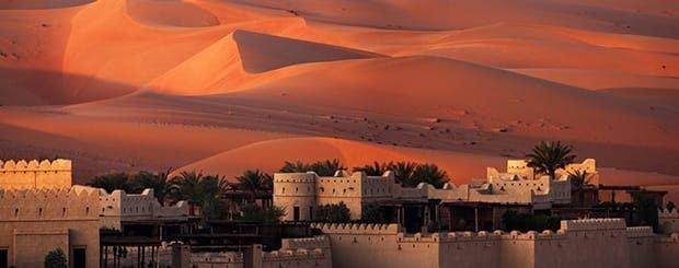 tour oman capodanno 2019-2020 Capodanno in Oman