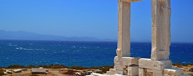 tour cicladi naxos e paros - tour isole greche