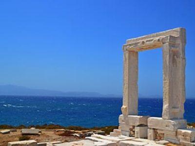 tour isole greche - tour cicladi naxos e paros