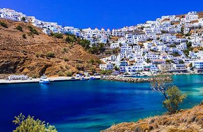 Tour Isole Greche: Tour Amorgos e Tour Astypalea | Arché Travel