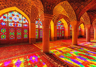 Viaggio in Iran Tour Operator Iran Tours | Arché Travel