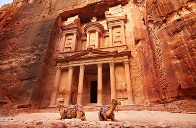 tour giordania petra capodanno - tour operator giordania