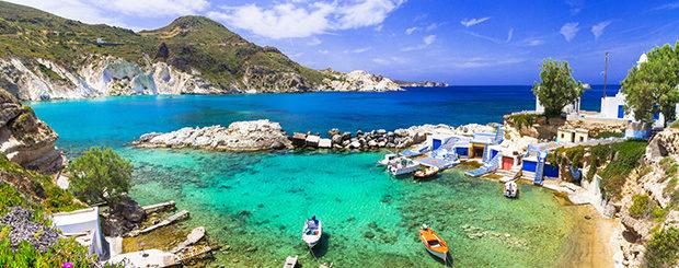 il punto sulla grecia al 21 agosto 2021