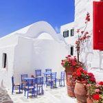 mini tour isole greche - mini tour isole cicladi amorgos santorini