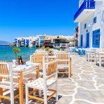 mini tour isole greche - mini tour isole cicladi mykonos paros