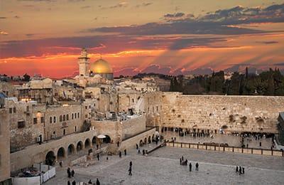 viaggi in giordania e israele capodanno - tour giordania e israele