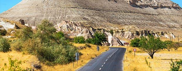 tour turchia in auto e relax mare bodrum