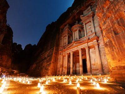 tour giordania ponte primo novembre oggnisanti