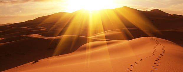 capodanno nel deserto del marocco tour di gruppo