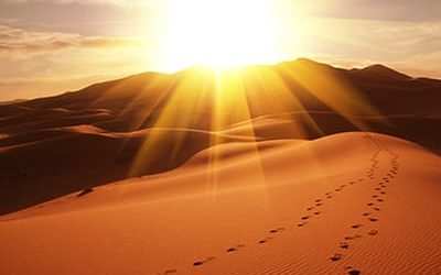 tour marocco capodanno deserto