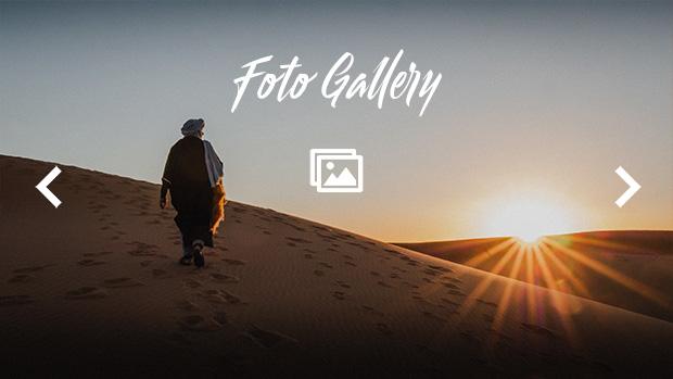 Viaggio in Marocco - Arché Travel