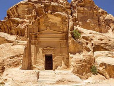 tour giordania classica da aqaba