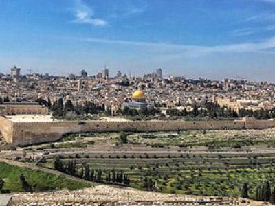 Frontiera Israele Giordania