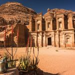 tour aqaba petra capodanno giordania
